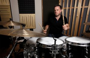 Darren Williams Head of School at The Music Den Academy