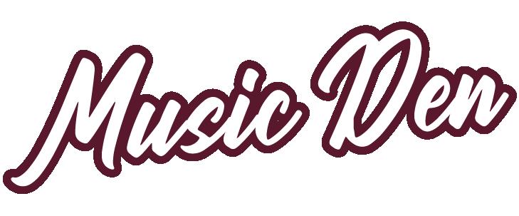 The Music Den Academy logo